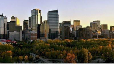 Municipal Energy Leadership in Alberta