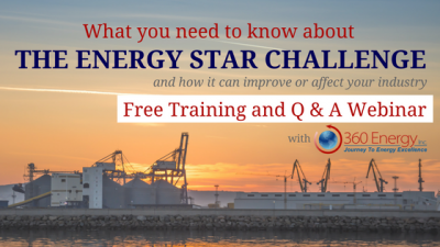 Get Answers Before Joining the ENERGY STAR Challenge, Leaders Advised
