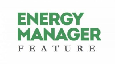 Energy in all its forms needs good management