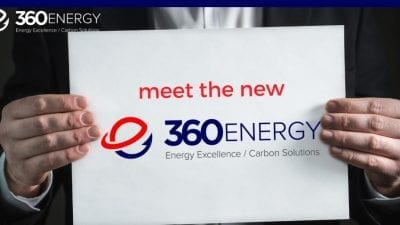 MEET THE NEW 360 ENERGY: ENERGY EXCELLENCE/CARBON SOLUTIONS