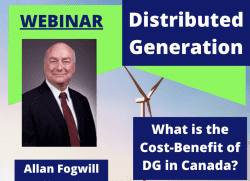 What is the Cost-Benefit of Distributed Generation in Canada?